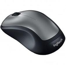 Беспроводная мышь Logitech Wireless Mouse M310 WL Silver