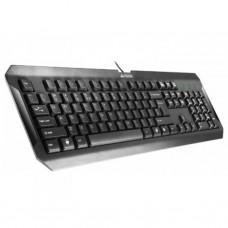 Клавиатура USB A4 Tech K-100 Black (K-100 USB B)