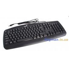 Клавиатура USB Genius KB-110 Black (31300700113)