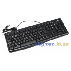 Клавиатура USB Logitech K120 (920-002643)