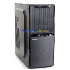 Корпус 400W GameMax MT-507