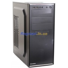Корпус 400W GameMax MT-514