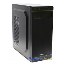 Корпус 400W GameMax MT-516