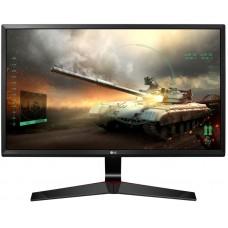 """Монітор 23.8"""" IPS LG 24MP59G-P HDMI, DP, IPS, 99%SRGB, FreeSync"""
