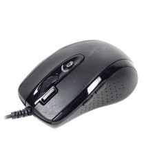 Мишка A4 Tech X-710 MK USB (Black)