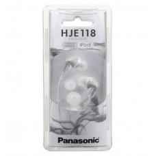 Наушники Panasonic RP-HJE118GU-S
