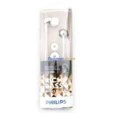 Наушники Philips SHE3900GD/00 Gold