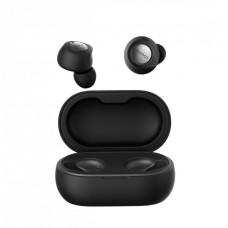 Стерео Bluetooth гарнітура з зарядним кейсом FIRO A5 Black