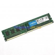 Оперативная память 4GB DDR3-1600 Micron Crucial
