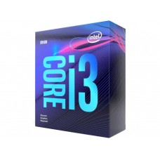 Процессор Intel Core i3-9100F 3.6GHz s1151v2