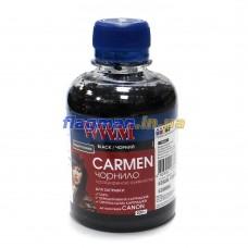 Чернила WWM CARMEN для Canon 200г Black