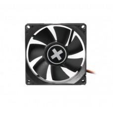 Вентилятор 80x80x25мм Xilence XPF80.W (XF034)