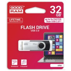 32GB USB3.0 Flash Накопитель Goodram UTS3-0320K0R11