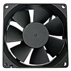 Вентилятор 80x80x25мм Гидродинамический