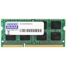 Модуль пам'яті 8GB DDR4-2666 sodimm Goodram