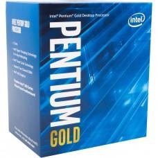 Процессор Intel Pentium G5400 3.7GHz s1151v2