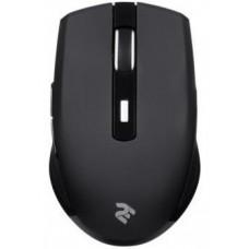 Бездротова миша 2E MF214 WL Безшумна Black