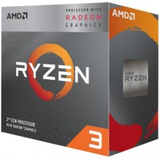 Процессор AMD Ryzen 3 3200G 3.6GHz AM4