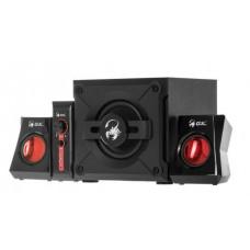 Акустическая система Genius 2.1 SW-G 1250 Black (31730980100)