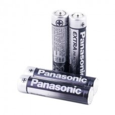 Батарейка AAA Panasonic General Purpose Zn-C