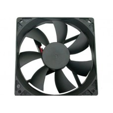 Вентилятор 92x92x25мм Titan Гидродинамический
