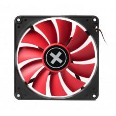 Вентилятор 140x140x25мм Xilence Red Wing Гидродинамический